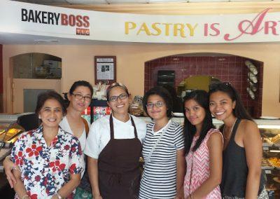 bakery in miami